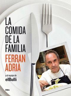 COMIDA DE LA FAMILIA RUSTICA,LA. RBA-RUST