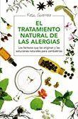 TRATAMIENTO NATURAL DE LAS ALERGIAS,EL. RBA-RUST