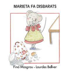 MARIETA FA DISBARATS (MAJÚSCULA)