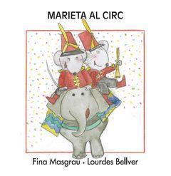 MARIETA AL CIRC (MAJÚSCULA)