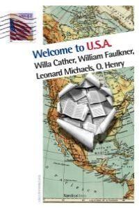 WELCOME TO USA. NORDICA-MINILECTURAS-CAJA