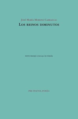 REINOS DIMINUTOS,LOS.PRE-TEXTOS