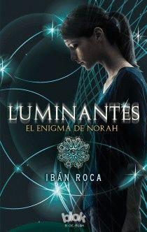 LUMINANTES EL ENIGMA DE NORAH