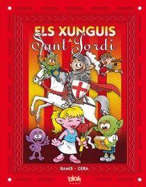 XUNGUIS. SANT JORDI (CAT) (Nº 23)
