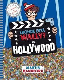 WALLY-004.DONDE ESTA WALLY EN HOLLYWOOD.EDB-JUV