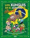 XUNGUIS EN EL  MUNDIAL BRASIL. B DE BLOCK-INF-DURA