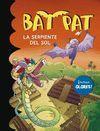 RAT PAT.LA SERPIENTE DEL SOL. MONTENA-IMF-DURA