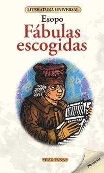 FÁBULAS ESCOGIDAS
