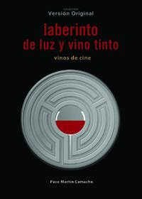 LABERINTO DE LUZ Y VINO TINTO. NOTORIUS-RUST