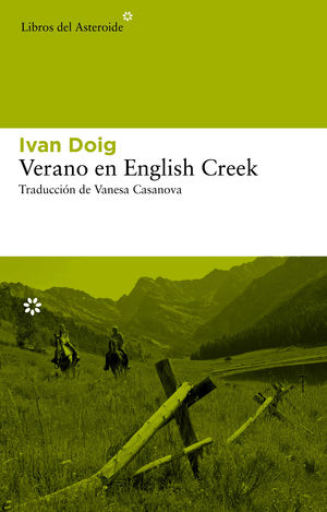 VERANO EN ENGLISH CREEK. ASTEROIDE-110-RUST