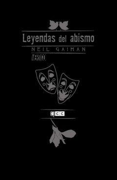 LEYENDAS DEL ABISMO VOL 1.ECC-TDURA.COMIC