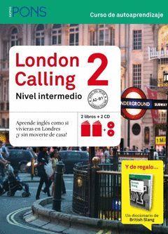 LONDON CALLING 2
