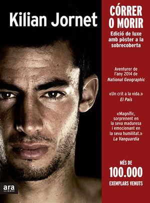 CÓRRER O MORIR ED. ESPECIAL - . ARA-DURA