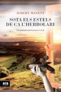 SOTA ELS ESTELS DE CA L'HERBOLARI