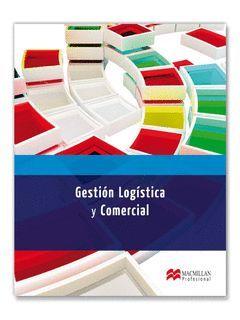 GESTION LOGISTICA Y COMERCIAL (2013)