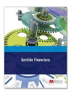 GESTION FINANCIERA CF 13