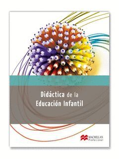 DIDACTICA DE LA EDUCACION INFANTIL (2013)