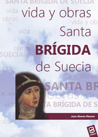 SANTA BRIGIDA DE SUECIA