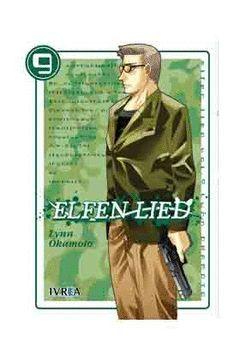 ELFEN LIED.09.IVREA.COMIC