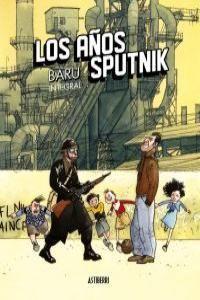AÑOS SPUTNIK,LOS