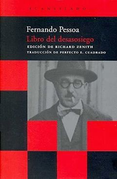 LIBRO DEL DESASOSIEGO-BOLSILLO-