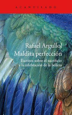 MALDITA PERFECCIÓN. ACANTILADO-279