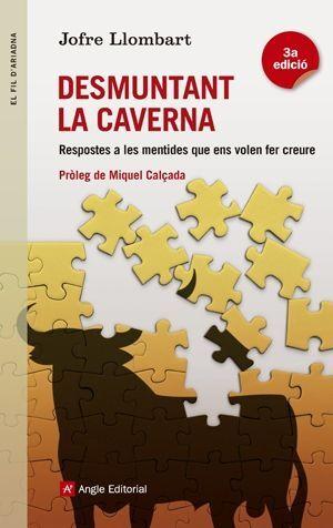 DESMUNTANT LA CAVERNA. ANGLE-RUST