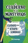 ATAQUE DE LOS ATRAPASOMBRAS,EL.HIDRA