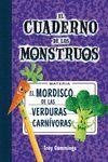 MORDISCO DE LAS VERDURAS CANÍVORAS,EL.HIDRA