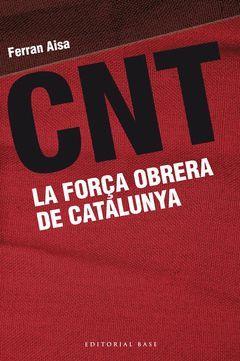 CNT FOR€A OBRERA DE CATALUNYA