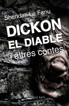 DICKON EL DIABLE I ALTRES CONTES