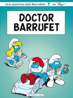 DOCTOR BARRUFET