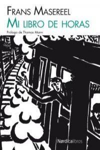 MI LIBRO DE HORAS. NORDICA