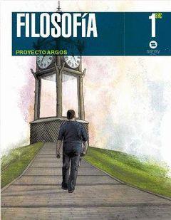 FILOSOFIA 1ºBACHILLERATO