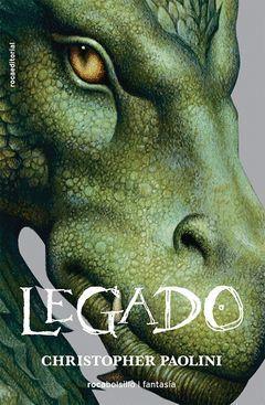 EL LEGADO 4. LEGADO