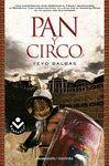 PAN Y CIRCO.ROCA-BOLS