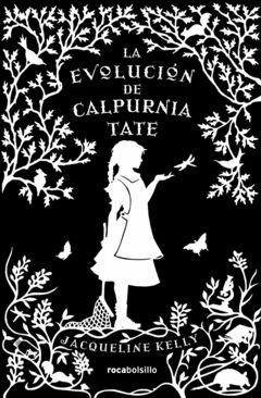 EVOLUCIÓN DE CALPURNIA TATE,LA.ROCABOLSILLO-BOLSILLO