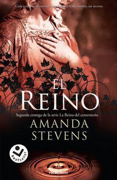 REINO EL.REINA DEL CEMENTERIO-002.ROCA-BOLS