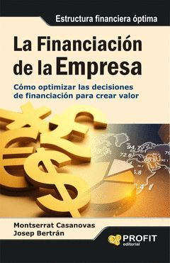 FINANCIACION DE LA EMPRESA,LA.PROFIT