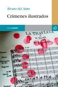 CRÍMENES ILUSTRADOS. MENOS CUARTO-67