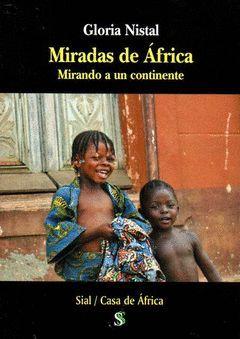 MIRADAS DE ÁFRICA