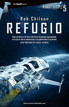 REFUGIO. TOMBOOKTU