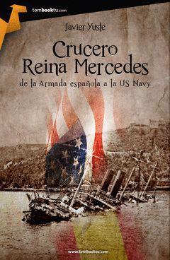 CRUCERO REINA MERCEDES.TOMBOOKTU-RUST