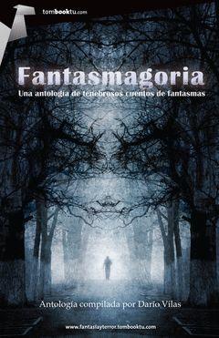 FANTASMAGORIA. TOMBOOKTU-RUST