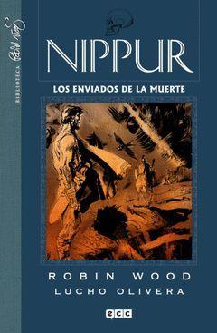 NIPPUR 3: LOS ENVIADOS DE LA MUERTE