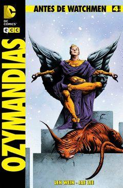 OZYMANDIAS 04 (GRAPA)