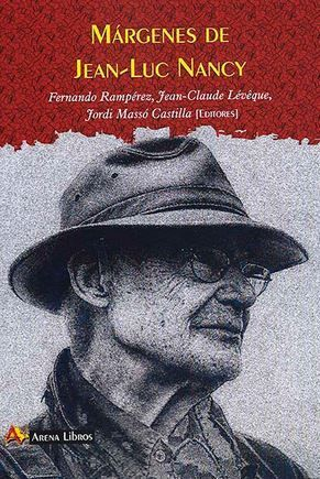 MARGENES DE JEAN-LUC NANCY