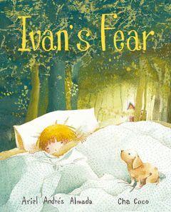 IVAN'S FEAR