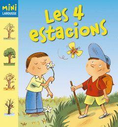 LES 4 ESTACIONS