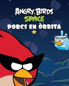 ANGRY BIRDS. SPACE DOODLE BOOK